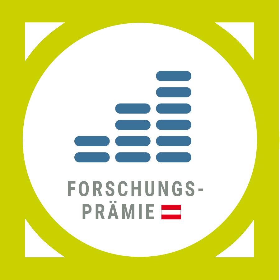 Forschungsprämie Österreich